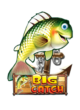Greentube Big Catch