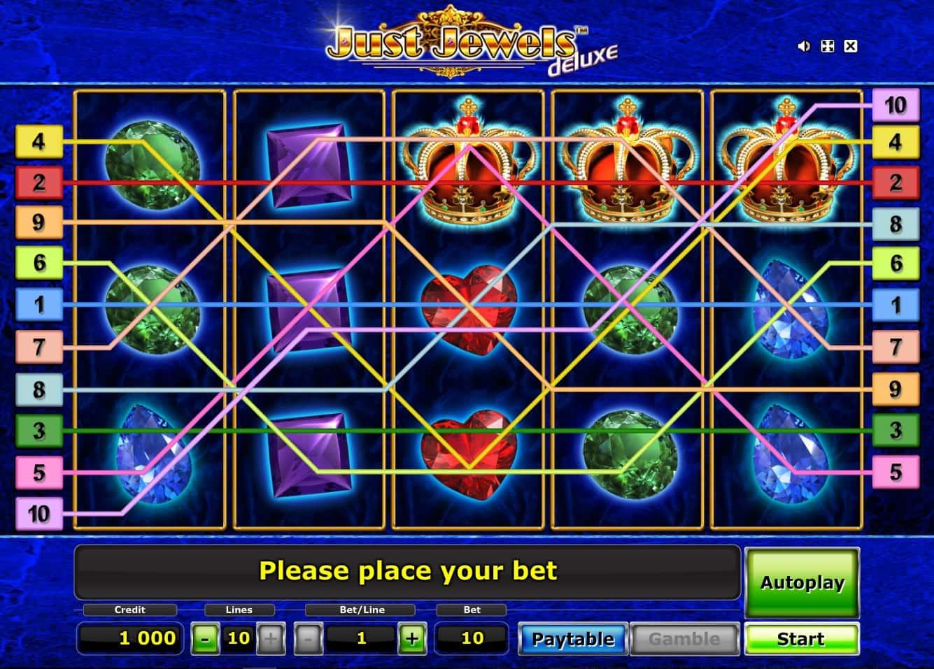 Игровые автоматы Вулкан  играть бесплатно без регистрации